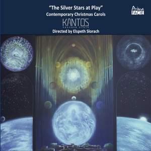The Silver Stars at Play: Contemporary Christmas Carols Product Image