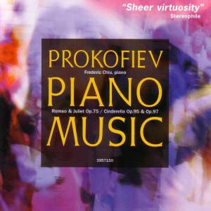 Prokofiev - Piano Music