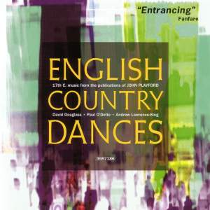 John Playford: English Country Dances