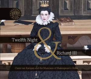 Music from The Globe's Landmark Productions
