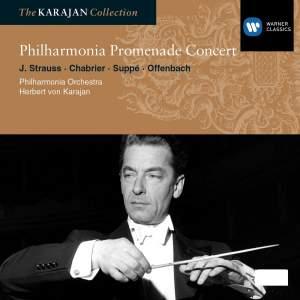 The Philharmonia Promenade Concert