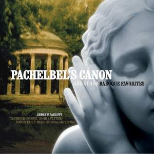 Pachelbel's Canon & Other Baroque Favourites