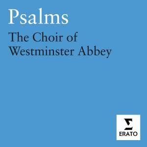 Psalms - Choir Of Westminster Abbey