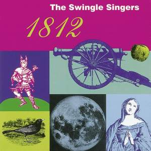 The Swingle Singers: 1812 Product Image