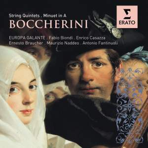 Boccherini: String Quintets