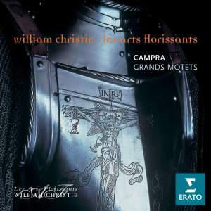 Campra: Grands Motets Product Image