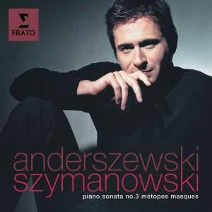 Karol Szymanowski - Works For Solo Piano