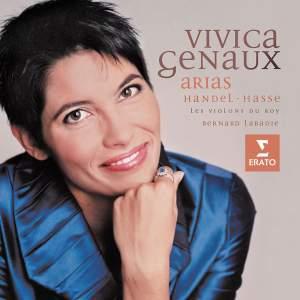 Vivica Genaux - Arias
