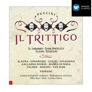 Puccini - Il Trittico Product Image