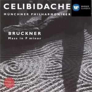 Bruckner: Mass No. 3 in F minor