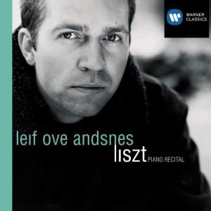 Liszt: Mephisto Waltz No. 1, etc.