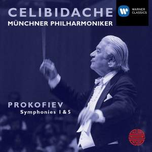 Prokofiev: Symphony No. 1 in D major, Op. 25 'Classical', etc.