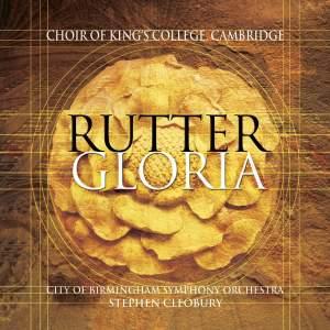 Rutter: Gloria, etc.