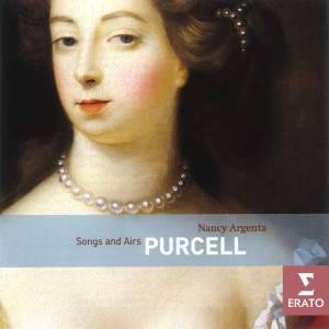 Songs and Airs by Purcell