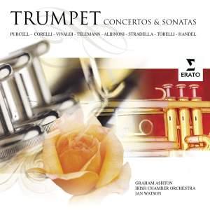Trumpet Concertos & Sonatas Product Image
