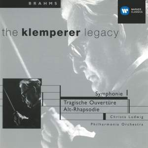 The Klemperer Legacy Product Image