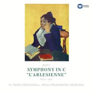 Bizet: Symphony in C & L'Arlesienne Suites