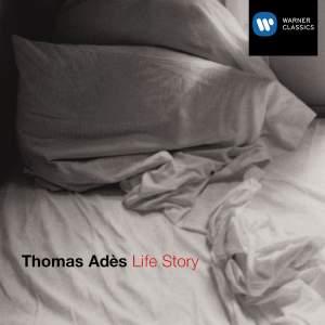 Thomas Adés - Life Story