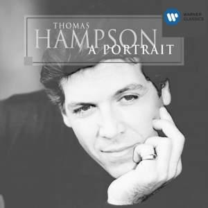 A Portrait of Thomas Hampson