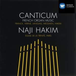 Canticum Product Image