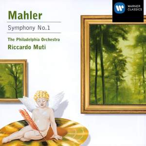 Mahler: Symphony No. 1 in D major 'Titan' Product Image