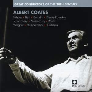 Albert Coates