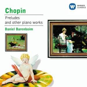 Chopin: Preludes (24), Op. 28, etc.