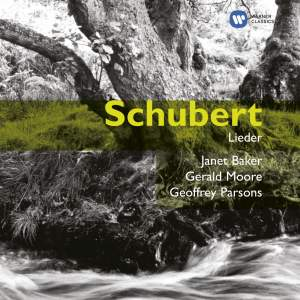 Schubert: Lieder (collection)