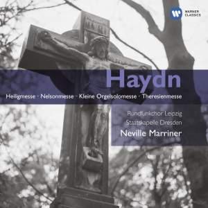 Haydn - Masses Product Image