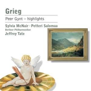 Grieg: Peer Gynt, incidental music, Op. 23: highlights