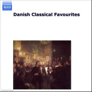 Danish Classical Favourites