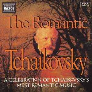The Romantic Tchaikovsky Product Image