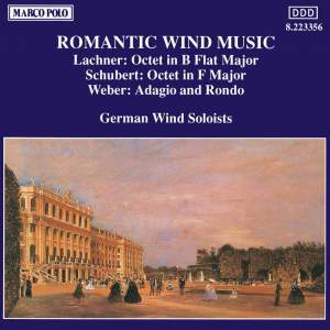 Romantic Wind Music Product Image