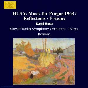 Husa: Orchestral Works Product Image