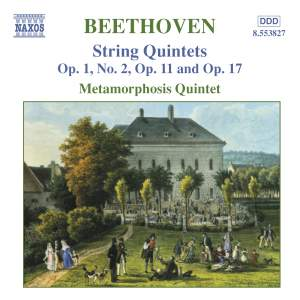 String Quintets Product Image