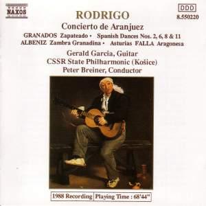 Rodrigo: Concierto de Aranjuez Product Image