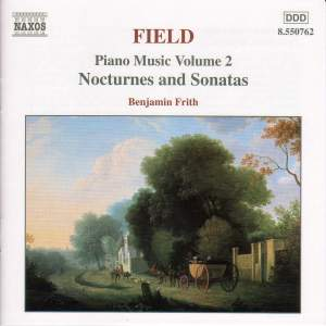 John Field: Piano Music, Vol. 2 Product Image