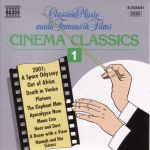 Cinema Classics Vol. 1 Product Image