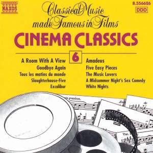 Cinema Classics Vol. 6 Product Image