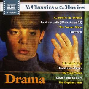 The Classics at the Movies: Drama Product Image