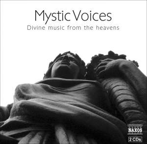 Mystic Voices - Divine Music From the Heavens Product Image