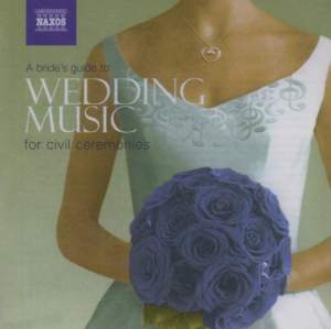 A Bride's Guide To Wedding Music For Civil Ceremonies Product Image