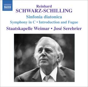 Schwarz-Schilling - Orchestral Works Product Image