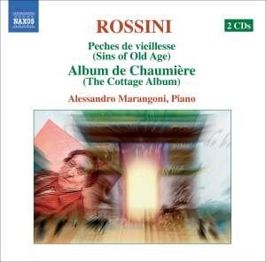 Rossini - Complete Piano Music Volume 1 Product Image
