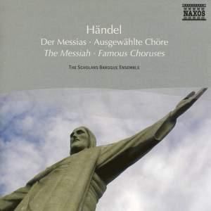 Handel: Messiah - Famous Choruses Product Image