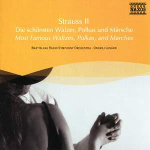 Strauss II: Waltzes, Polkas and Marches Product Image