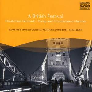 A British Festival Product Image