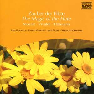 The Magic of the Flute Product Image