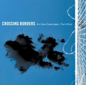 Crossing Borders Product Image
