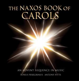 The Naxos Book of Carols Product Image